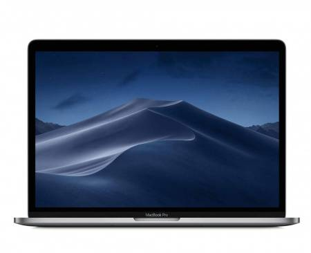 "Apple MacBook Pro 13"" Touch Bar/QC i5 1.4GHz/8GB/128GB SSD/Intel Iris Plus Graphics 645/Space Grey - BUL KB"