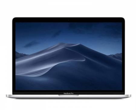 "Apple MacBook Pro 13"" Touch Bar/QC i5 1.4GHz/8GB/128GB SSD/Intel Iris Plus Graphics 645/Silver - BUL KB"