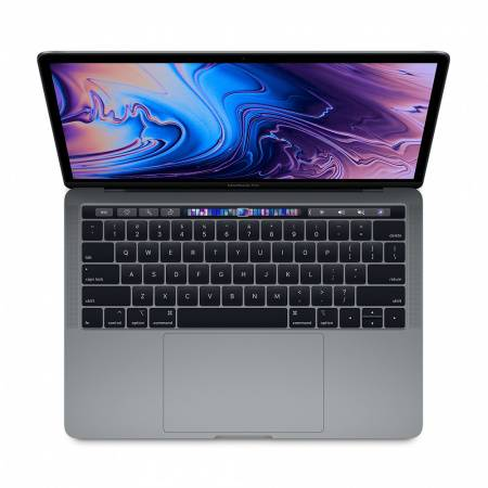 "Apple MacBook Pro 13"" Touch Bar/QC i5 2.4GHz/8GB/256GB SSD/Intel Iris Plus Graphics 655/Space Grey - BUL KB"