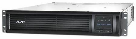 APC Smart-UPS 3000VA LCD RM 2U 230V with SmartConnect