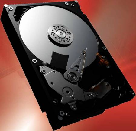 Toshiba P300 - High-Performance Hard Drive 1TB (7200rpm/64MB)