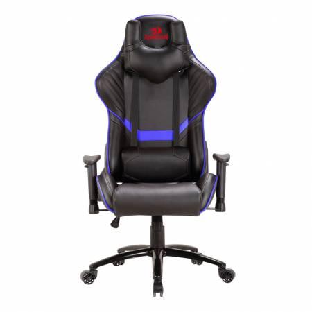 Геймърски стол Redragon Coeus C201-BB черно-син