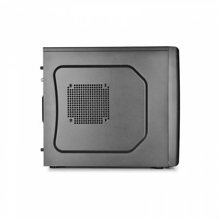 Кутия за настолен компютър DEEPCOOL mATX SMARTER LED