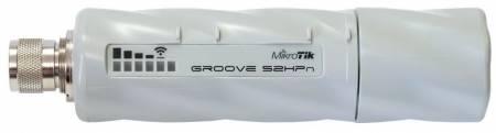 Точка за достъп Mikrotik GROOVE 52HPn