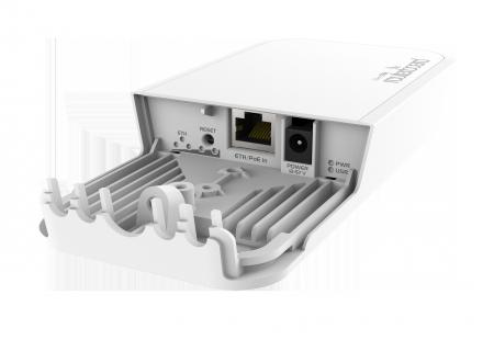 Рутер Mikrotik Wireless wire RBwAPG-60AD Kit