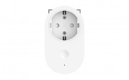 Xiaomi Eл.Контакт Mi Smart Power Plug
