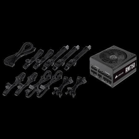 Захранване Corsair RM series RM750 Power Supply