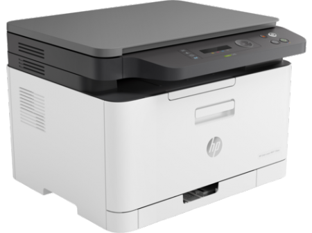 Принтер HP Color Laser MFP 178nw