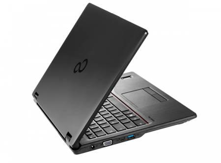 "READY4YOU NB Fujitsu Lifebook Е548/14"" FHD Anti-glare IPS/Intel® Core™ i7-8550U/Intel®HD Graphics 620/16GB (2x8GB) DDR4 2xMem slot(s)/500 GB SSD М.2/802.11AC&BT V4.2/3G/4G (optional) No FP&No SmartCard/TPM 2.0/4 Cell (Quick Charge: 80% in 1h)/Keyboard (sp"