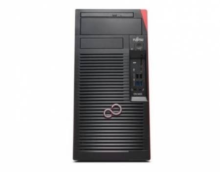 READY4YOU Workstation Fujitsu Celsius W580_XEON /TP 3y C&R