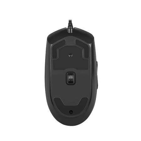 Геймърска USB мишка Delux M630 A3050 RGB