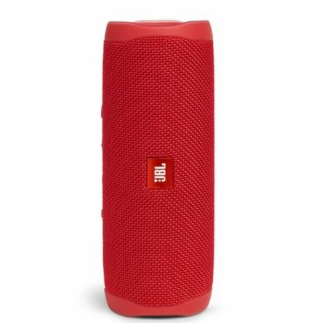 JBL FLIP5 RED waterproof portable Bluetooth speaker