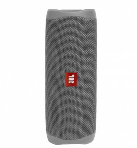 JBL FLIP5 GRY waterproof portable Bluetooth speaker
