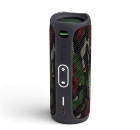 JBL FLIP5 SQUAD waterproof portable Bluetooth speaker