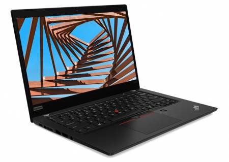 Lenovo ThinkPad X390 Intel Core i7-8565U(1.8GHz up to 4.6GHz