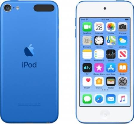 Apple iPod touch 256GB - Blues