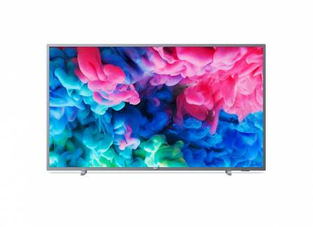 "Philips 43"" 4K Ultra HD"