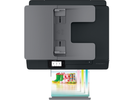 Принтер HP Smart Tank 615 Wireless