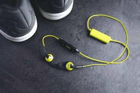Philips Спортни слушалки ActionFit с Bluetooth®