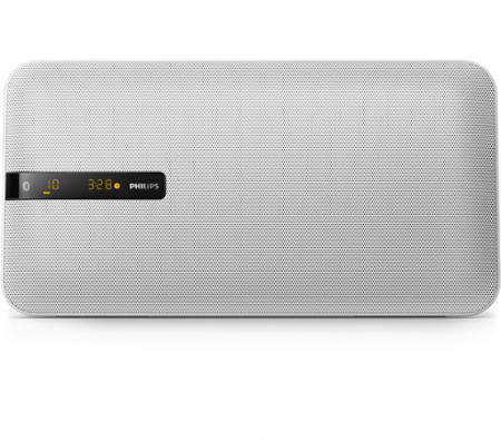 Philips Микро музикална система