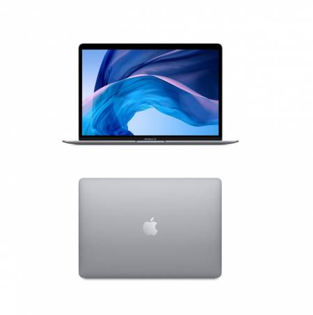 "Apple MacBook Air 13"" Retina/DC i5 1.6GHz/8GB/128GB/Intel UHD G 617 - Space Grey - BUL KB"