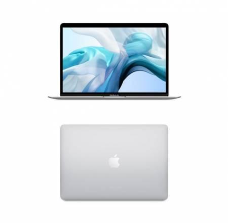 "Apple MacBook Air 13"" Retina/DC i5 1.6GHz/8GB/128GB/Intel UHD G 617 - Silver - BUL KB"