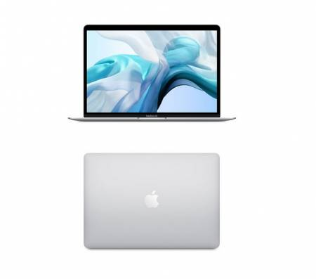 "Apple MacBook Air 13"" Retina/DC i5 1.6GHz/8GB/256GB/Intel UHD G 617 - Silver - BUL KB"