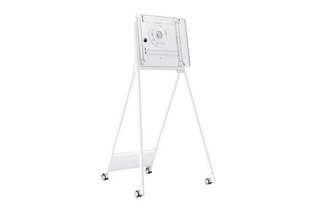 "Samsung Portable wheel-based stand for the Samsung Flip 2 55"" digital flipchart"