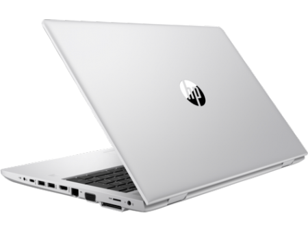 HP ProBook 650 G5 Intel® Core™ i5-8265U with Intel® UHD Graphics 620 (1.6 GHz base frequency