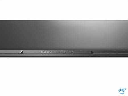 "Lenovo Yoga C940 14.0"" HDR UHD 4K IPS 500nit Touch Glass i7-1065G7 up 3.9GHz QuadCore"