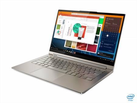 "Lenovo Yoga C940 14.0"" FullHD IPS 400nit Touch Glass i7-1065G7 up 3.9GHz QuadCore"