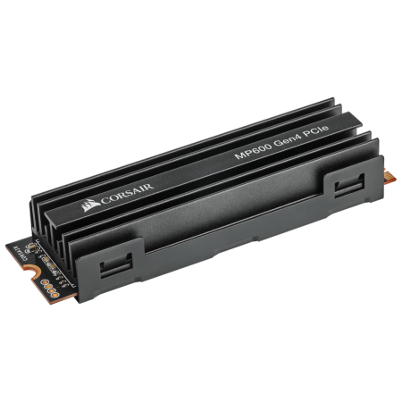 SSD Corsair Force MP600 series Gen4 NVMe (PCIe Slot) M.2 2280