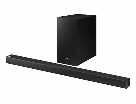 Samsung Wireless Smart Soundbar HW-R450