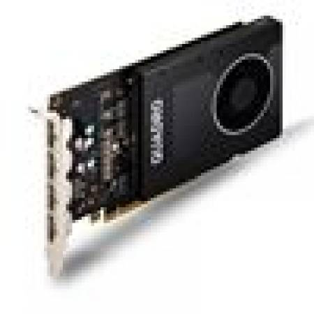 Видео карта NVIDIA Quadro P2200 5GB