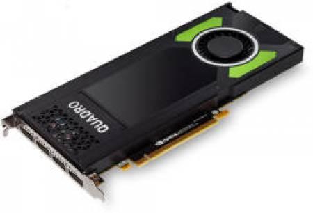 Видео карта NVIDIA Quadro P4000 8GB