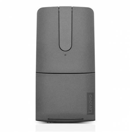 Lenovo Yoga Mouse Wireless + Bluetooth with Laser Presenter Iron Grey