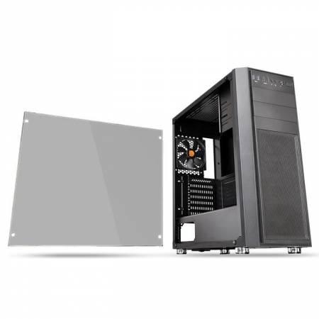 Кутия за настолен компютър Thermaltake Versa H26 CA-1J5-00M1WN-00