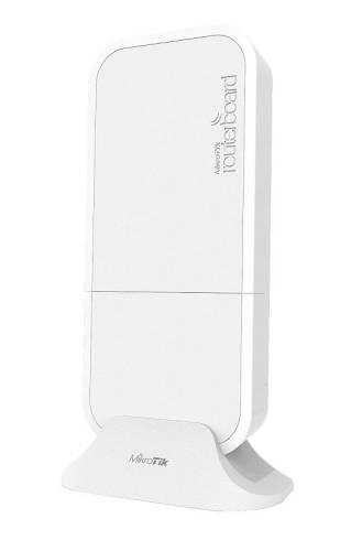 Безжична точка за достъп Mikrotik wAP ac LTE kit RBwAPGR-5HacD2HnD&R11e-LTE