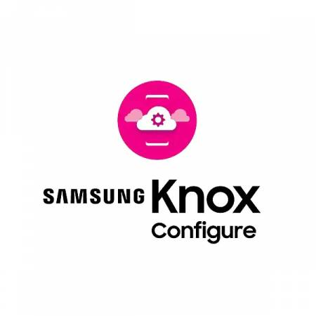 Samsung Knox Configure Setup Edition License 1 Year WW - L1+L2 Tech Support by Samsung (per device)