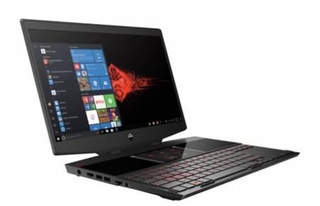 HP Omen X 15-dg0004nu Black