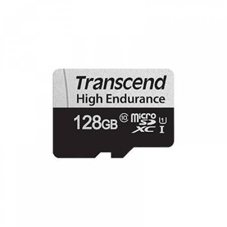 64GB microSD w/ adapter U1