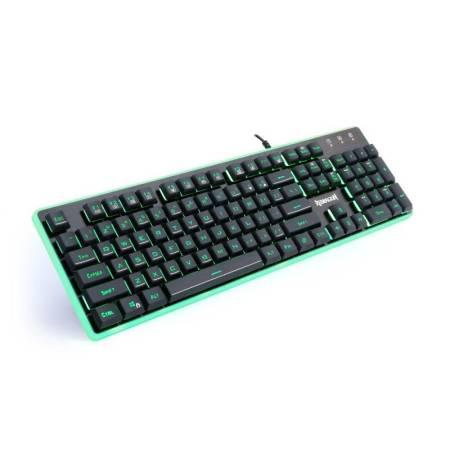 Геймърска клавиатура Redragon Dyaus 2 K509RGB-BK с RGB подсветка