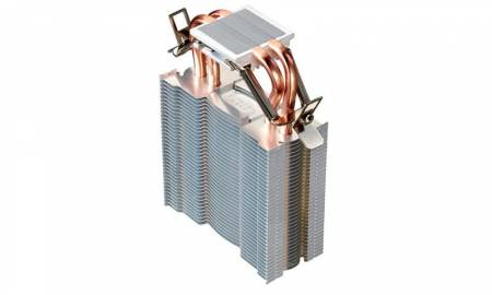 Охладител за Intel и AMD процесори DEEPCOOL ICE EDGE mini FS