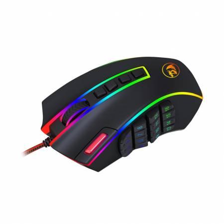 Геймърска мишка Redragon Legend Chroma RGB M990RGB-BK