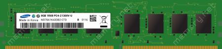 Компютърна RAM памет Samsung M378A1K43DB2 8GB PC4-21300 DDR4-2666MHz