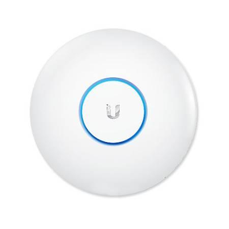 Точка за достъп Ubiquiti UAP-AC-PRO 1300 Mbit/s 3х3dBi антени