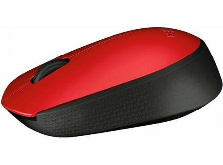 Безжична мишка Logitech M171 910-004641