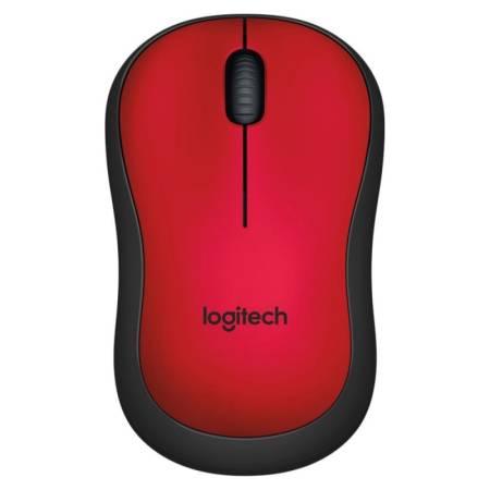 Безжична мишка Logitech M220 SILENT 910-004880