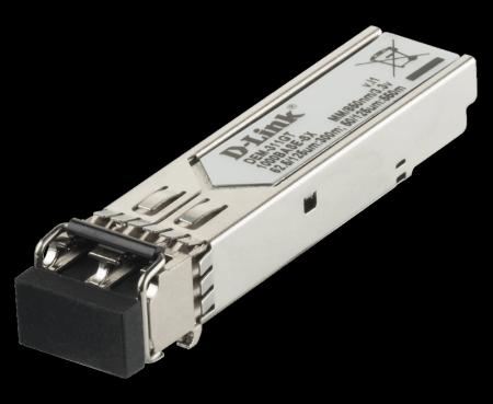 Gigabit SFP модул D-Link DEM-311GT
