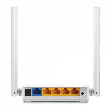 Многорежимен Wi-fi рутер TP-Link TL-WR844N N300